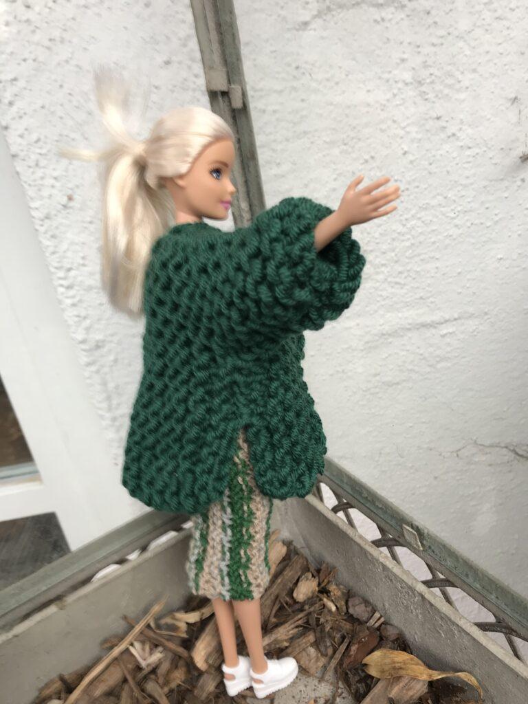 Barbie stricken